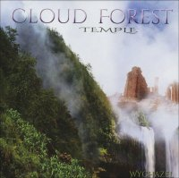 Cloud Forest Temple
