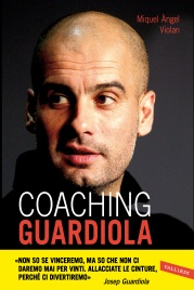 Coaching Guardiola (eBook)