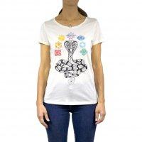 T-Shirt Donna Cobra
