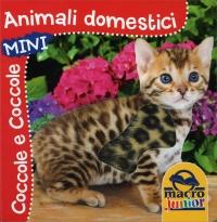 Coccole e Coccole Mini - Animali Domestici