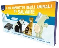 Il Mio Cofanetto degli Animali da Salvare