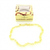 Collanina - Almababy Ambra Rounded