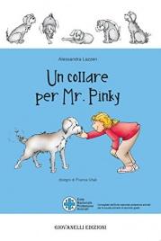 Un Collare per Mr. Pinky