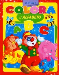 Scopri e Colora l'Alfabeto