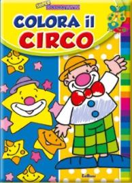 Colora il Circo