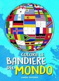 Colora le Bandiere del Mondo