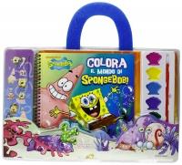 Colora il Mondo di Spongebob!