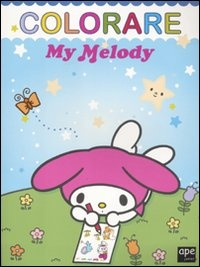 Colorare - My Melody
