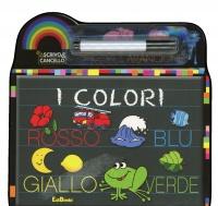 Scrivo & Cancello - I Colori