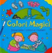 Colori Magici - Numeri