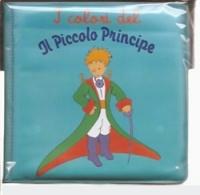 I Colori del Piccolo Principe - Libro Bagno