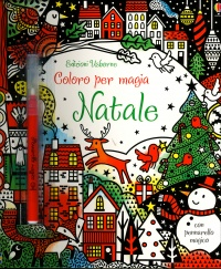 Coloro per Magia Natale