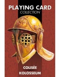 Colosseo - Carte da Gioco