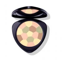 Correttore Viso - Colour Correcting Powder Translucent 00