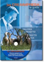 Come Avviare un Minicaseificio con Eventuale Allevamento di Pecore e Capre - Guida + CD-Rom