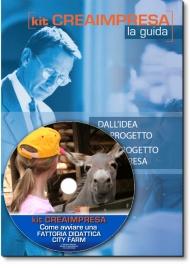 Come Avviare una Fattoria Didattica e City Farm - Guida + CD-Rom