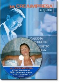 Come Avviare una SPA-hamman Sauna Centro Benessere - Guida + CD-Rom