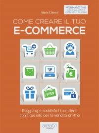Come Creare il Tuo E-Commerce (eBook)