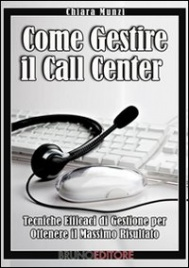 Come Gestire il Call Center (eBook)