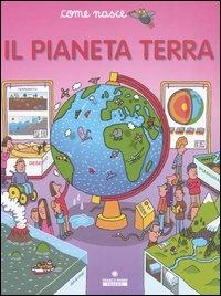 Come Nasce il Pianeta Terra