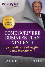 Come Scrivere Business Plan Vincenti
