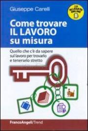 Come Trovare il Lavoro su Misura (eBook)