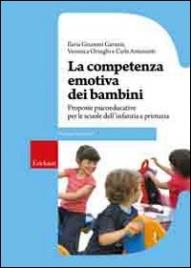 La Competenza Emotiva dei Bambini