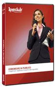 Comunicare in Pubblico DVD
