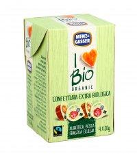 Confetture Extra di Frutta Assortite - Monodose