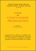 Forme della Consultazione Psicoanalitica