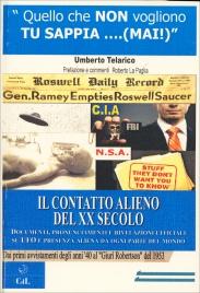 Il Contatto Alieno del XX Secolo