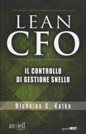 Lean CFO - Il Controllo di Gestione Snello