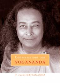 Conversazioni con Yogananda (eBook)