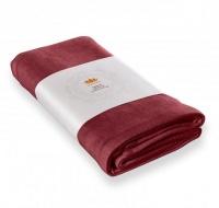 Coperta da Yoga Savasana Bio Bordeaux