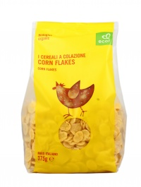 Corn Flakes - Mais