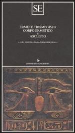 Corpo Ermetico e Asclepio