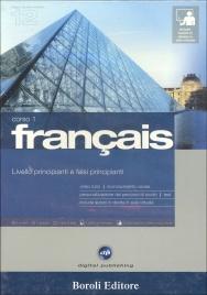 Francese - Livello Principianti e Falsi Principianti - Corso 1