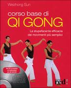 Corso Base di Qi Gong (con CD Audio)