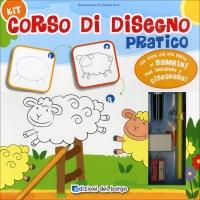Kit Corso di Disegno Pratico