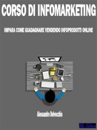 Corso di Infomarketing (eBook)