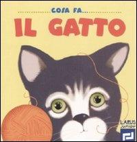 Cosa Fa... il Gatto