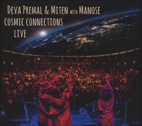 Cosmic Connections Live