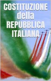 Costituzione della Repubblica Italiana (eBook)