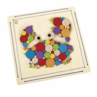 Crabby Mosaic Kit