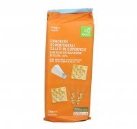 Crackers Salati in Superficie Bio