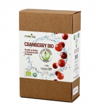 Cranberry Bio - Fresh Freeze Dried