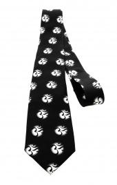 Cravatta della Buona Fortuna - Om Cosmico