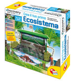 Crea il Tuo Primo Ecosistema