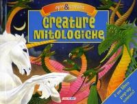 Creature Mitologiche