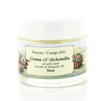 Crema all'Alchemilla